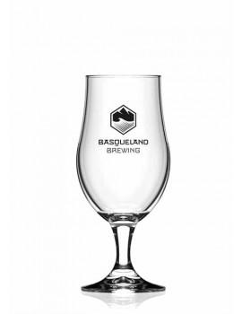 Basqueland T-shirt -Glass-