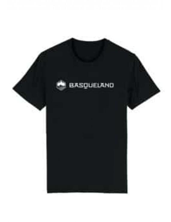 Basqueland T-shirt -Basqueland Brewing-
