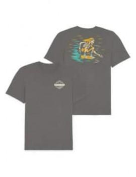 Basqueland T-shirt Skate or Die