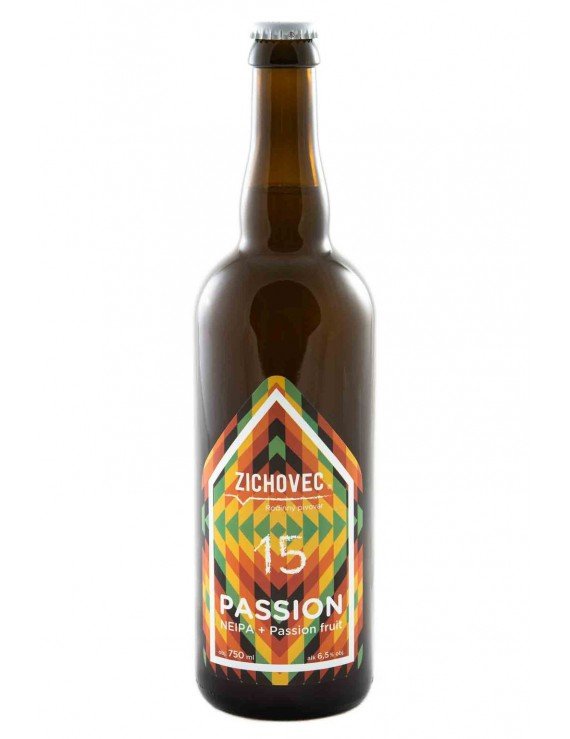 Zichovec Passion