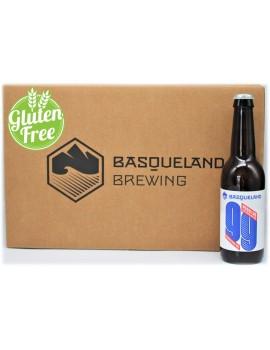 Basqueland 99 Problems 24x0.33L